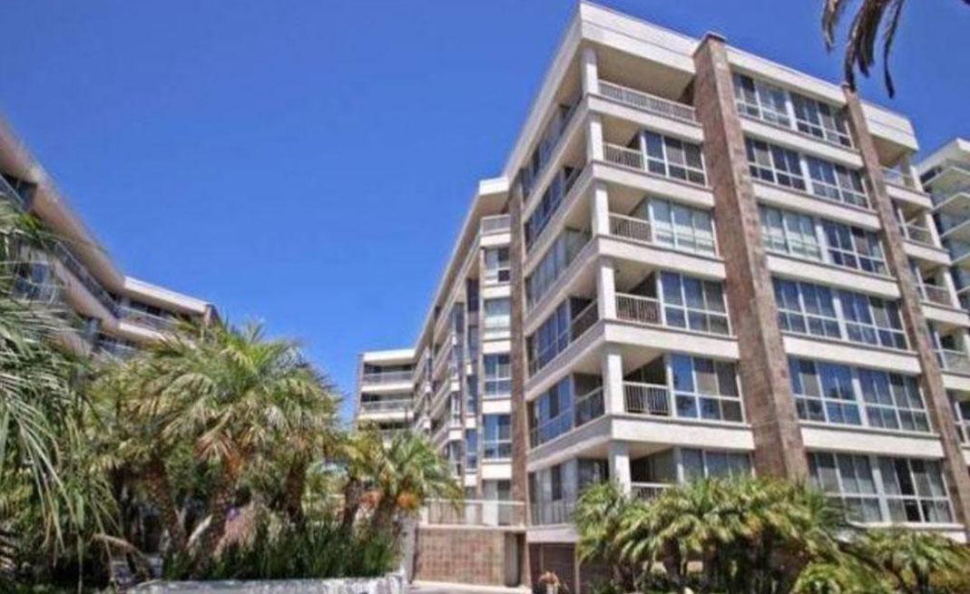 515 Ocean Ave #706-S, Santa Monica, CA 90402